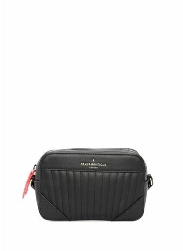 Paul'S Boutique Messenger / Askılı Çanta Siyah